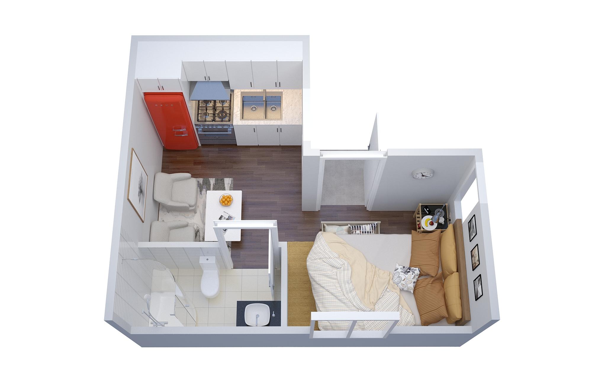 Home Studio/Office Studio